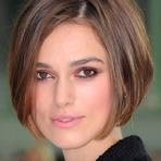 Penteados de cabelo Chanel