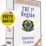 Definida organizadora de concurso para Juiz do TRF 1