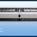 Fabricante de Cortinas de Ar para Linha de Produção - Kl Mecânica