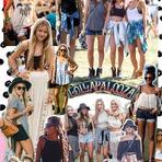 Estilo de Vida - Dicas para o Lollapalooza Looks