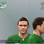 Santos Borré by Luigi21