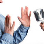 Pessoal - Você sabe falar em público?