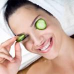 Remédios naturais para olheiras