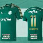 Esportes - Camisetas do Palmeiras