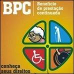 Notícias do INSS: O direito ao BPC-LOAS dos idosos e das pessoas com deficiência.