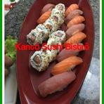 Blog da Estela: Kantô Sushi Bistrô - Canto da Lagoa - Florianópolis