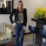 Blog da Estela: Look - calça flare