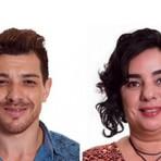 Enquete Paredão BBB15: Cézar ou Mariza, quem deve ser eliminado? vote!