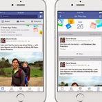 Facebook anuncia função 'máquina do tempo' similar ao app Timehop