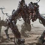 Invasões Alienígenas do Mundo Pop: Mimetizadores