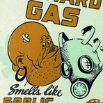 Do céu ao inferno - Armas letais: Gás Mostarda