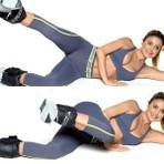 Estilo de Vida - Exercícios para o glúteo