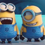 Gifs animados Minions
