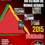 Apostila Concurso Polícia Militar de Minas Gerais (PM/MG) 2015