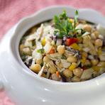 Culinária - Receita de Páscoa com Bacalhau