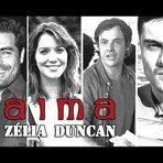 Zélia Duncan- Alma- (legendado)