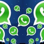 WhatsApp! Ou será Zap Zap! Talvez Wap Wap!
