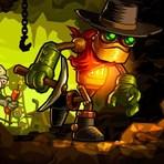 SteamWorld Dig – Rumores de uma edição Xbox One foram confirmadas como verdadeiras