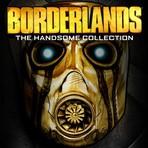 2K lança edição de Borderlands com robô guiado por controle remoto