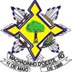 Apostila Concurso Prefeitura Municipal de Machadinho d' Oeste - RO