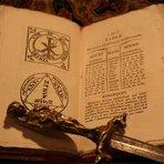 O Grande Grimório, livro de Magia Negra mais poderoso do mundo