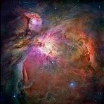 Espaço - Novos indícios da origem da massiva nebulosa de Órion