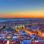 Turismo - Maravilhas de Lisboa