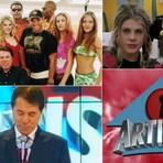 Entretenimento - SBT é condenado a pagar indenização por ter produzido a Casa dos Artistas