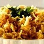 Culinária - Veja como preparar um delicioso bacalhau para a pascoa...