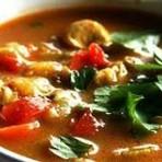 Culinária - Aprenda como preparar uma sopa enriquecida e cheia de sabor