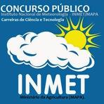 Edital Confirmado Concurso INMET- MAPA - Área Ciência e Tecnologia do Instituto Nacional de Meteorologia
