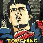 Heróis da Marvel versão punk e pós-punk | Audiozilla