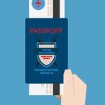 nome sujo tira passaporte?