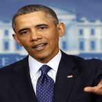 Entretenimento - Presidente Barack Obama diz que governo estaria criando um Homem de Ferro
