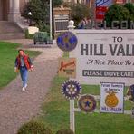 E se você pudesse visitar Hill Valley do filme De Volta Para o Futuro?