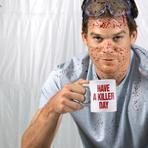 Entretenimento - A série de TV Dexter é proibida na Tailândia