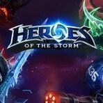 Modo Liga de Equipes e novo herói chegam ao Heroes of the Storm em atualização