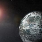 Primeira super-Terra fantasma? Afinal, o Gliese 581d existe ou não?