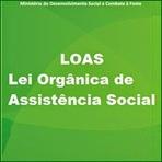 Notícias do INSS: Amparo assistencial, LOAS, não é aposentadoria.
