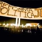 Política - A reforma política como caminho para um Brasil de todos os brasileiros