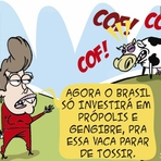 Blogosfera - TRIBUNA DA INTERNET > Crise é dramática, mas a Standard and Poor's confia no Brasil