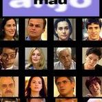 """Entretenimento - """"Anjo Mau"""": a elogiada primeira novela de Maria Adelaide Amaral"""