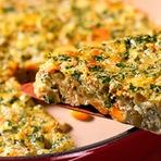 Culinária - RECEITA: Omelete Tropical