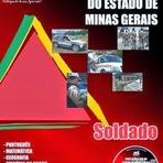 Apostila Concurso Polícia Militar do Estado de Minas Geras - PM/MG - 2015, Cargo: Curso Formação de Soldado PM
