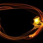 Efeito fogo ou chama com o Flame Painter