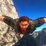 Just Cause 3 esta chegando, veja imagens e o trailer do game.