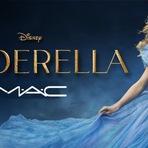 Coleção Cinderella da Mac Cosmetics por Pabline Torrecilla