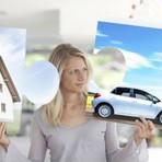Opinião e Notícias - Carro compromete financiamento da casa própria?