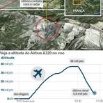 Promotoria francesa diz que copiloto teria derrubado avião deliberadamente