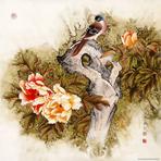 Arte & Cultura - O trabalho do artista Chinês Jin Hongdzhun